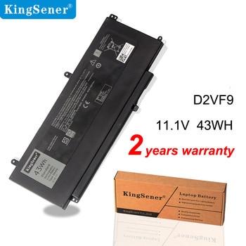 KingSener D2VF9 Dell の Inspiron 15 7547 7548 の Vostro 14 5000 5459 0PXR51 0YGR2V P41F P68G 4P8PH PXR51 43WH