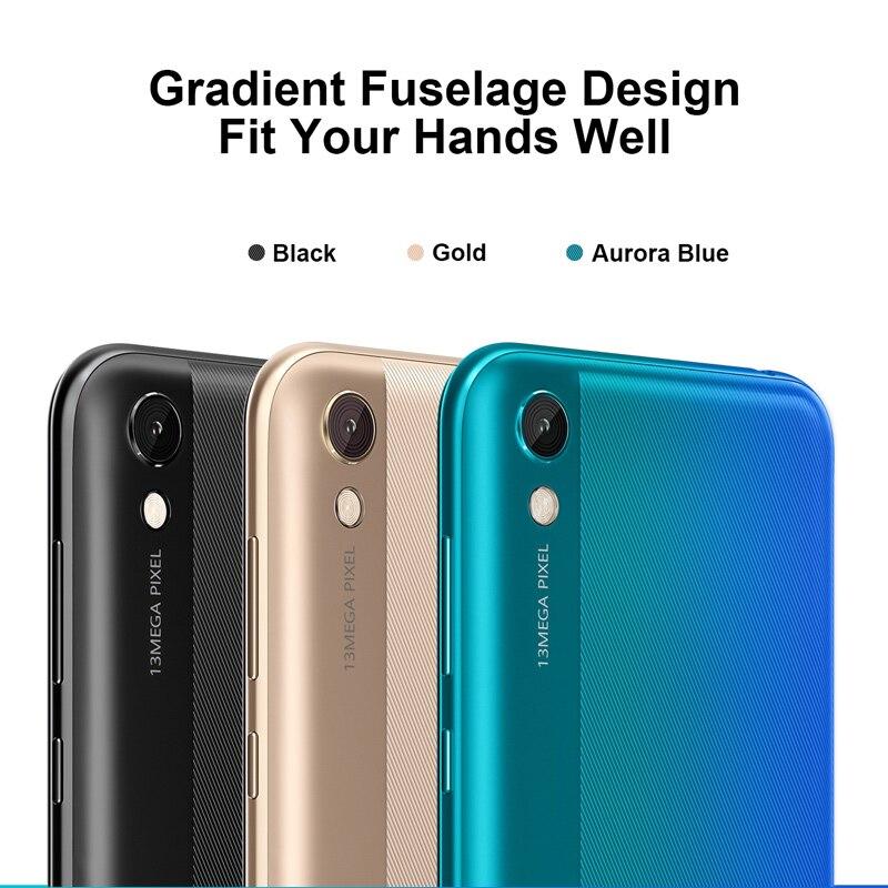 Original HONOR Spielen 3e 3 e MT6762R Helio P22 2G/3G 32G/64G Mobile telefon Octa Core 5,71 zoll 13MP Hinten Kamera Android 9,0 3020mAh