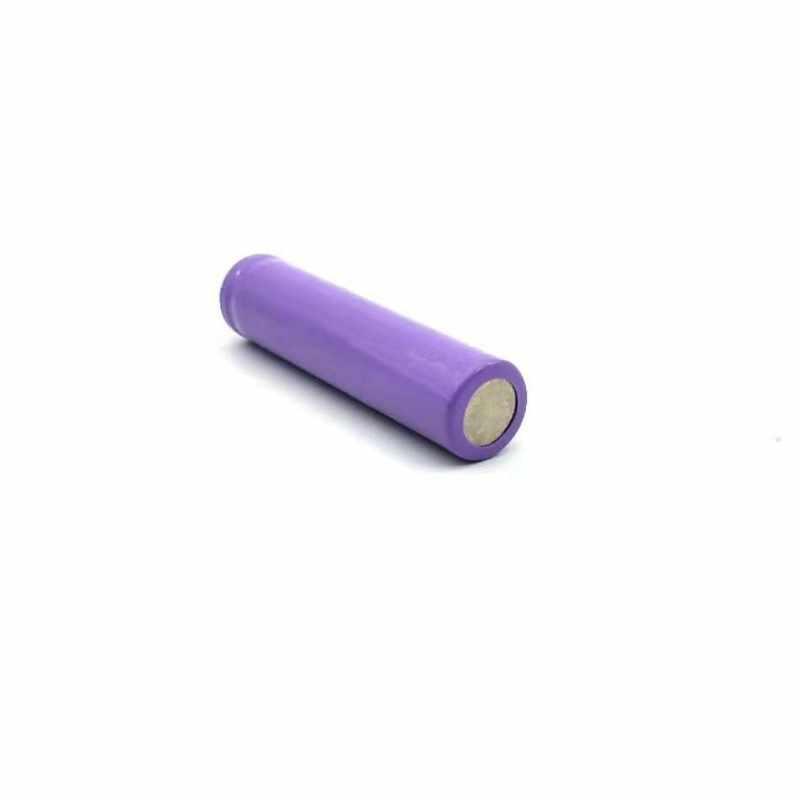OOLAPR Purple  4pcs AAA 2000mAh OOLAPR 1.2 V Rechargeable Battery  NI-MH 1.2V Rechargeable 3A Battery Free Shipping