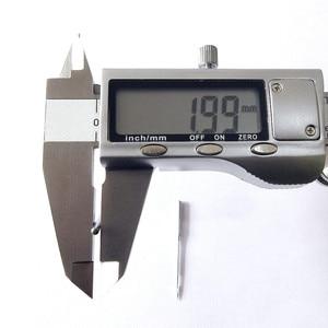 Image 2 - 50 Pcs Schmetz 134 Ses 135X5 Dpx5 เข็มสำหรับจักรเย็บผ้าอุตสาหกรรม