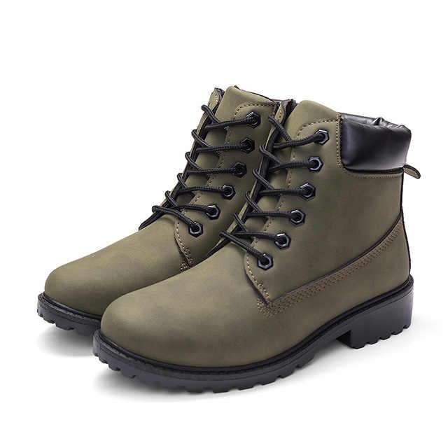 Unisex Männer Stiefel Winter Schuhe Warme Stiefeletten Männer Winter Stiefel Schnee Stiefel Männer Winter Stiefel Schuhe Mode Herren Schuhe winter