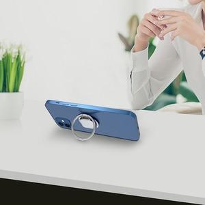Image 4 - 전화 벨트 클립, iphone X,8,8 Plus 7 및 삼성 Galaxy Note 8,S8 또는 모든 휴대 전화 용 퀵 마운트가있는 범용 홀더