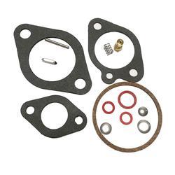 Набор для ремонта карбюратора для Chrysler Force, подвесной карбюратор 9,9 15 75 85 105 120 HP, комплект для ремонта двигателя, запасные части, прокладки
