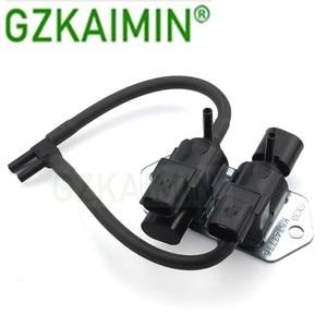 Image 5 - Электромагнитный клапан управления сцеплением OEM 8657A031 для Mitsubishi Montero Pajero 4IV3.0 3,2