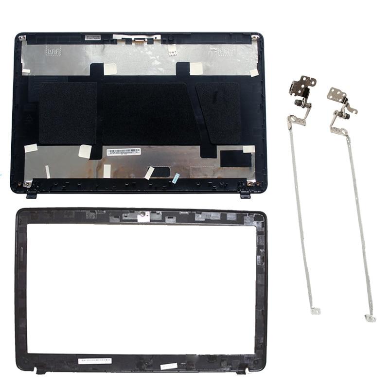 NEW For Acer Aspire E1-571 E1-571G E1-521 E1-531 E1-531G E1-521G LCD Rear Back Cover Screen Lid Top Shell /Bezel /Hinges