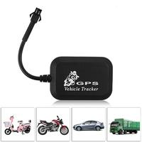Mini GSM GPRS GPS araç takip cihazı kamyon motosiklet elektrikli araba Pet gerçek zamanlı izleme sistemi cihazı araba aksesuarları malzemeleri