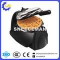 Бытовая Машина для выпечки кексов многофункциональная вращающаяся вафельная машина питание машина для завтрака