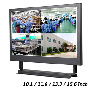 New 13.3/15.6'' 1366x768 Portable Monitor PC HDMI PS3 PS4 Xbox360 HD IPS LCD 10.1/11.6 Inch Display Computer for Camera
