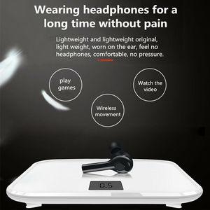 Image 2 - Wireless Bluetooth 5.0 Earphones TW08 TWS Mini Headset Headphones