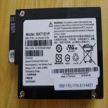 Nowy BAT1S1P bateria do LSI BBU08 BBU09 LSI00279 IBM 81Y4451 81Y4491 M5000 M5014 M5015 9260 9280 9265 9271 9285 9266 9286 Raid