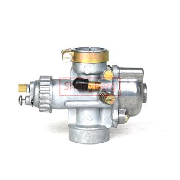 SherryBerg BING 20mm bing20 carburador vergaser gaźnik kompletny Carb dla Kreidler Florett RS RMC Tuning 1 20 59 motorower Mokick tanie i dobre opinie CN (pochodzenie) metal carburetor