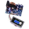 Высокомощный DC-DC понижающий преобразователь до 0-50V 5v12v24V20A 1000w CC CV цифровой дисплей Регулируемое напряжение и ток