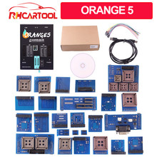 VDIAGTOOL оранжевый 5 программист диагностический инструмент с полным адаптером оранжевый 5 ECU программист диагностические инструменты оранжевый 5