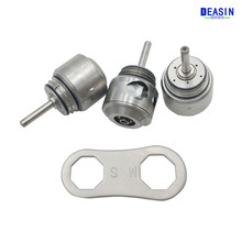 NSK SX-SU03 Turbine Cartridge & handpiece wrench for Pana Max Plus S-Max M600L Dynal LED S-Max M600