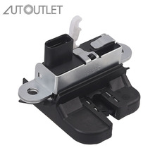 AUTOUTLET Tailgate lock case lock for seat altea xl 5P5 freetrack 5p8827505 for Seat 5P8827505, 5P8827505A, 5P8827505B