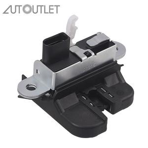 Image 1 - قفل حقيبة الباب الخلفي التلقائي قفل للمقعد altea xl 5P5 freetrack 5p8827505 للمقعد 5P8827505 ، 5P8827505A ، 5P8827505B