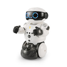 Интеллектуальный уборочный робот для уборки, маленький охранник, умный дом, игрушка с дистанционным управлением, программируемые игрушки, кодирующий робот