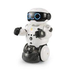 2019 Новый Интеллектуальный уборочный робот для уборки, маленький охранник, умный дом, игрушка с дистанционным управлением, программируемые ...