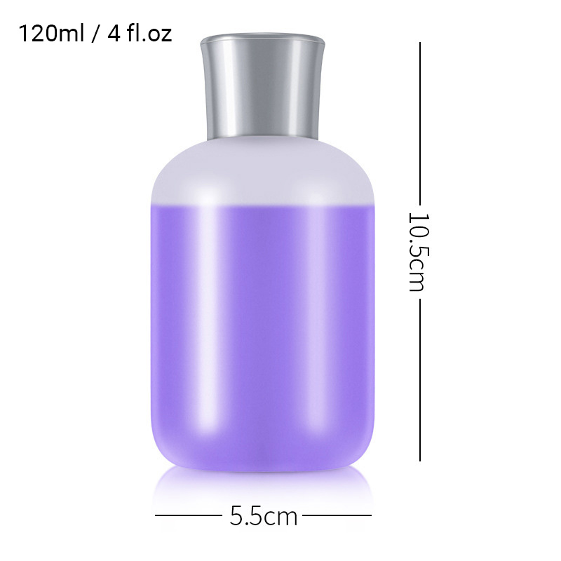 Image 3 - 120ml Professional Monomer Acrylic Powder Liquid acryl nail art manicure tool for nail extension-in Acrylic Powders & Liquids from Beauty & Health