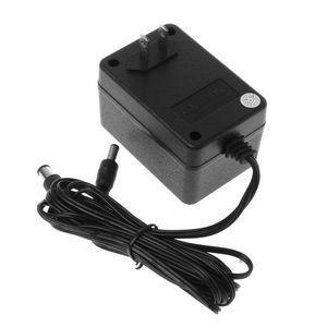 Image 2 - 3 في 1 الولايات المتحدة التوصيل التيار المتناوب كابل محول الطاقة ل NES سوبر نينتندو SNES Sega Genesis 1 120 فولت 60 هرتز