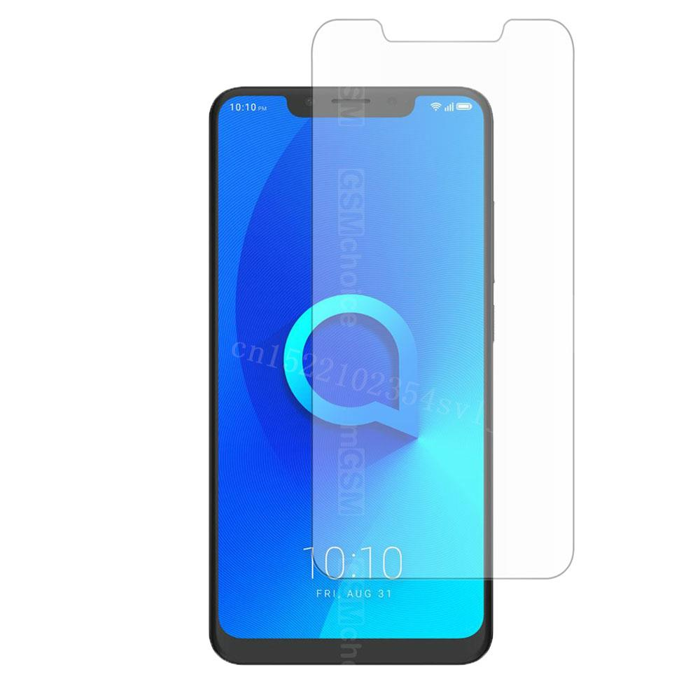 Tempered Glass For Alcatel 5 5V 5086A 5086Y 5060D 5060 Screen Protector Protective Film