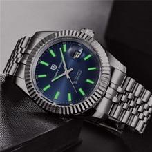 Men's Watches 2020 New Top Luxury Brand PAGANI DESIGN Fashio