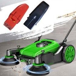 Untuk Swivelsweeper Tangan Push Electric Sweeper Penggantian Baterai Baterai 900/1500/2000 M AH Baterai Isi Ulang