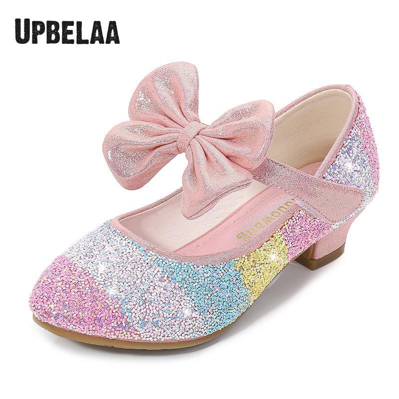 Children Party Shoes Girls Princess