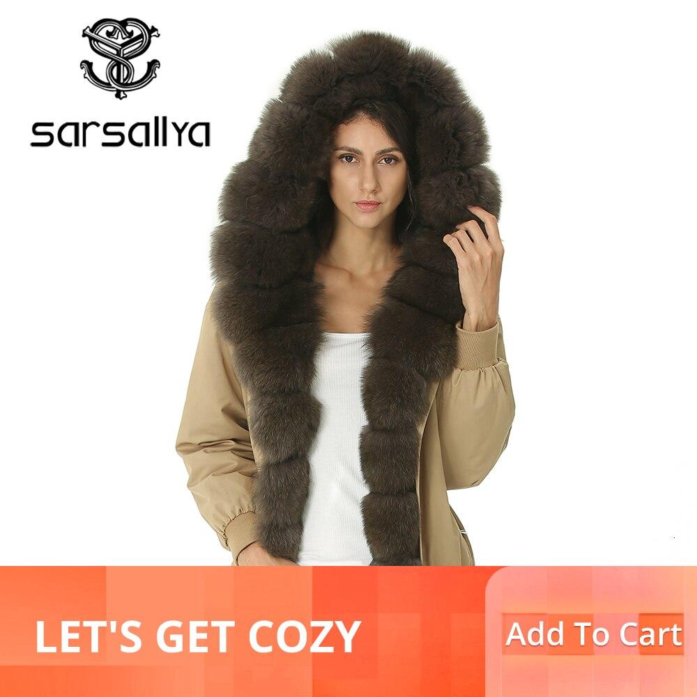 النساء سترة معطف الشتاء الفراء الحقيقي معطف هود السيدات سترة الستر منفذها سترة الخريف الأساسية الملابس سميكة الدافئة معطف-في السترات الأساسية من ملابس نسائية على  مجموعة 1