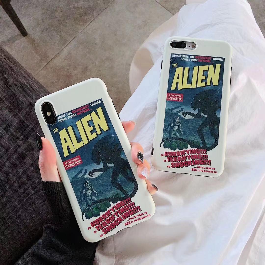cover iphone 5s alieno
