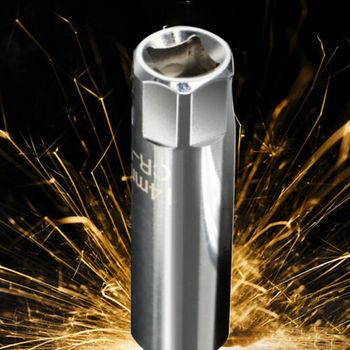 14 16mm gniazdo świecy zapłonowej 12 punkt magnetyczne narzędzie do usuwania 3 8 cal napęd dla BMW Mini tanie i dobre opinie Normalne Stożkowe