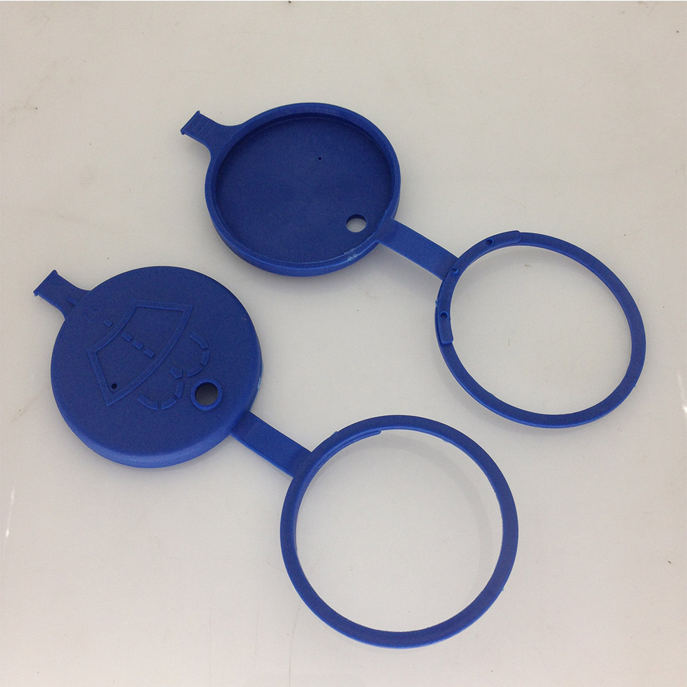 Easy to Install Car Coolant Tank Cap Oil Tank Cap Widely Use Work with Peugeot 106 II 107 108 206 207 208