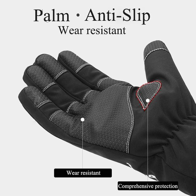 Winter Waterproof Gloves 4