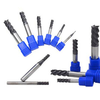 16ER 200ISO/16ER 300ISO/16IR 200ISO/16IR300ISO WS5125/MRMN600 M NC3030/AL 2E D1.0 CNC Carbide Inserts Milling tools 1 Packs