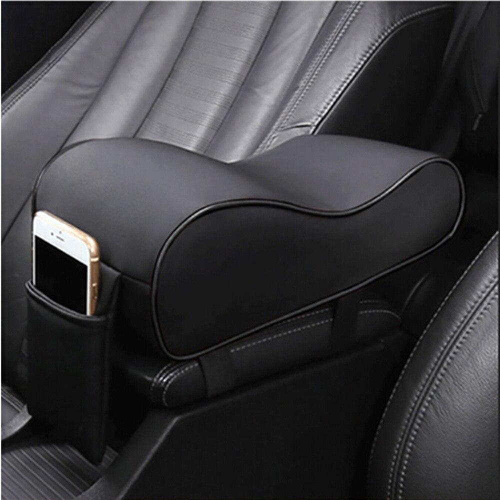 2019 Новый кожаный автомобильный подлокотник в форме подушки для Great Wall Haval Hover H3 H5 H6 H7 H9 H8 H2 M4