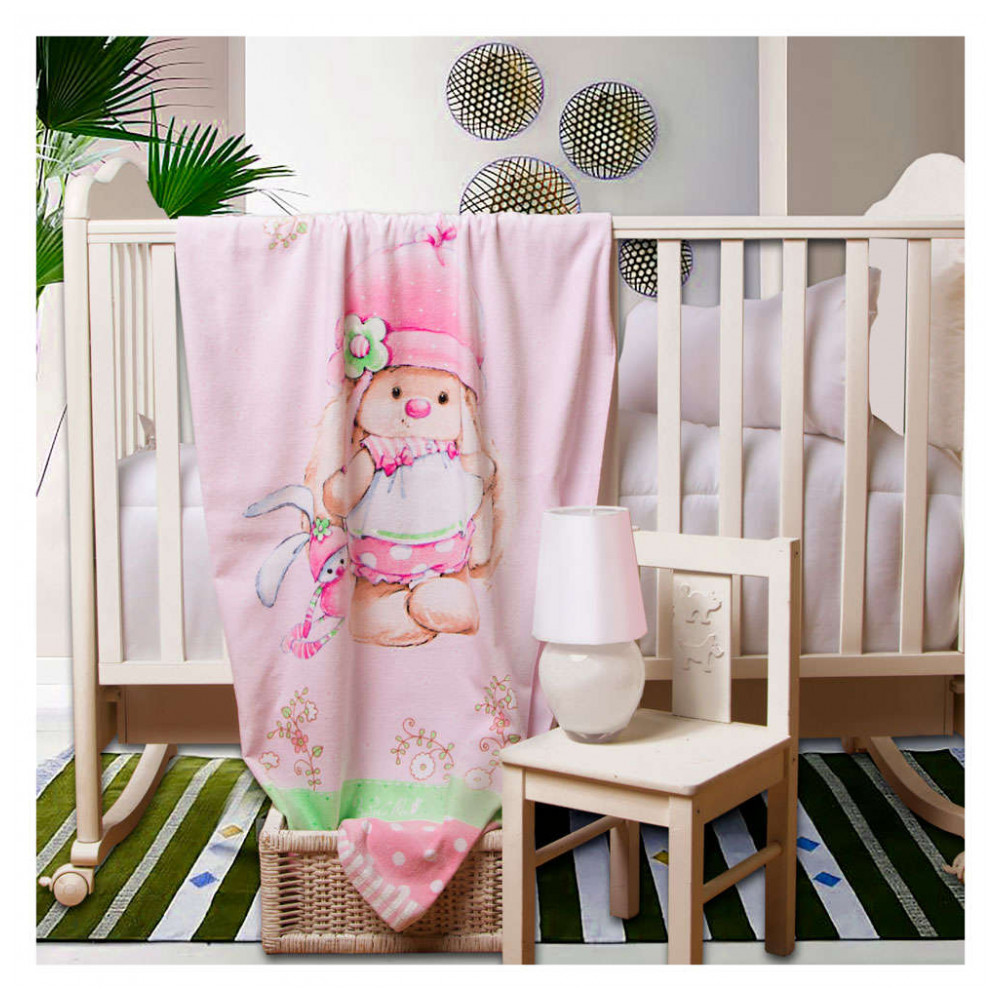 Mother & Kids Baby Care Bath Shower Products Towels Mona Liza 209927