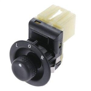 Image 2 - Yetaha 56040694AD جديد باب مفتاح تحكم في المرآة لكرايسلر دودج جيب V7700009AA 56040694AA 05604069AA مفاتيح التحكم في المرآة الجانبية