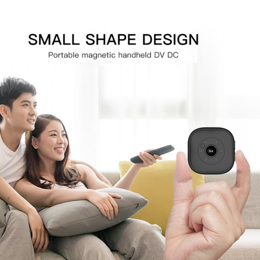 Mini caméra Wifi sport DV caméra d'action Micro caméra avec Vision nocturne capteur de mouvement caméscope enregistreur vidéo vocal petite caméra - 6