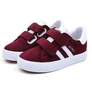 Детская обувь на плоской подошве; Детская обувь; Спортивные кроссовки для мальчиков; Повседневные детские кроссовки из искусственной кожи ...