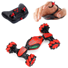 LBLA Stunt Gesture Remote Control RC Car twisting Off-Road Vehicle Drift Light Music Drift Radio Controlled Driving Car Toys cheap Metal Plastic 42*22*9 5cm 16 54*8 66*3 74in as shown Dirt Bike 7 4v1200ma mAh Lithium Battery about 80-100cm MODE1 MODE2