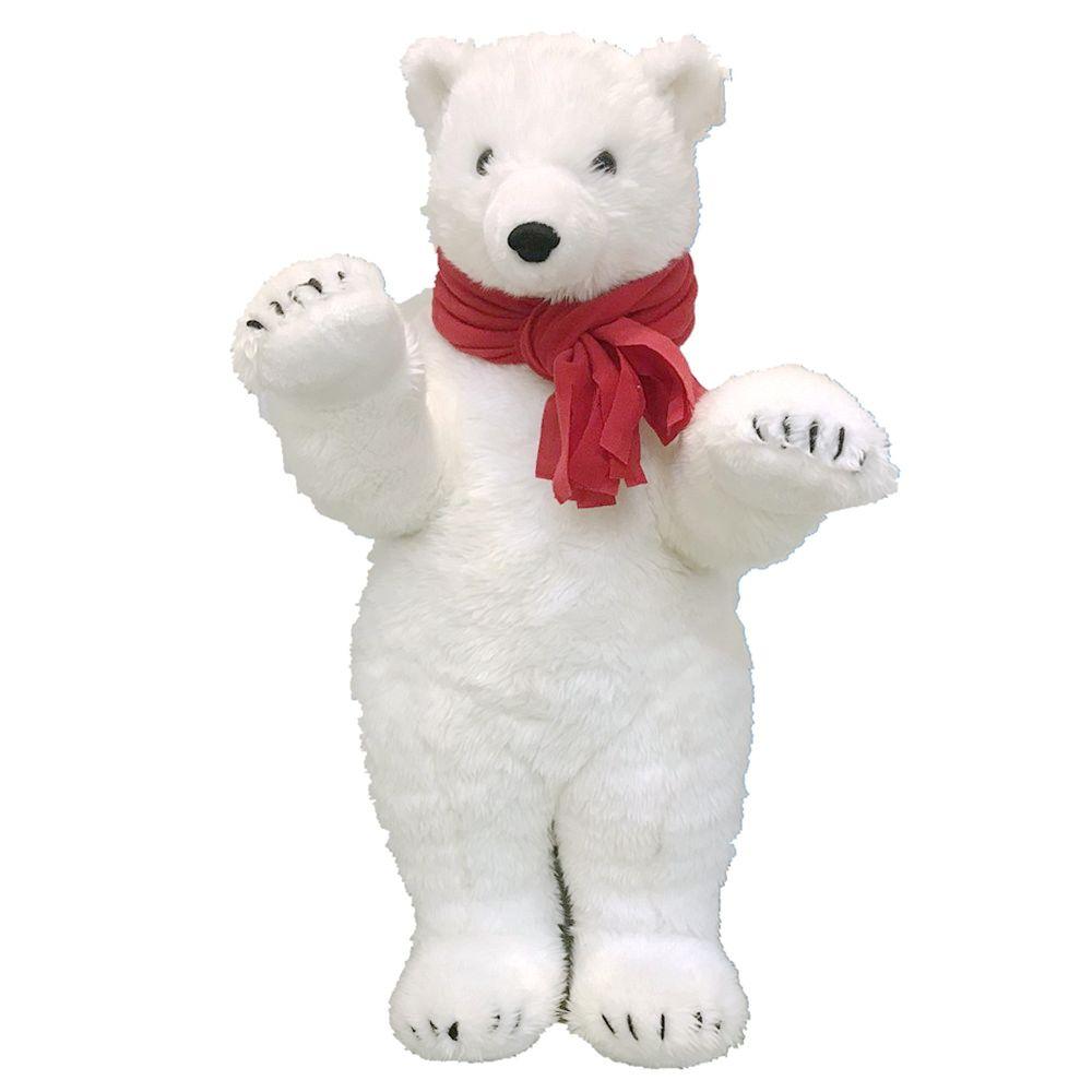 Hay Hay Chicken Stuffed Animal, Fancytrader 28 Big Fluffy Plush Polar Bear Toy Lovely Stuffed Anime Teddy Bear Doll Gift For Kids Home Decoration 70cm Stuffed Plush Animals Aliexpress