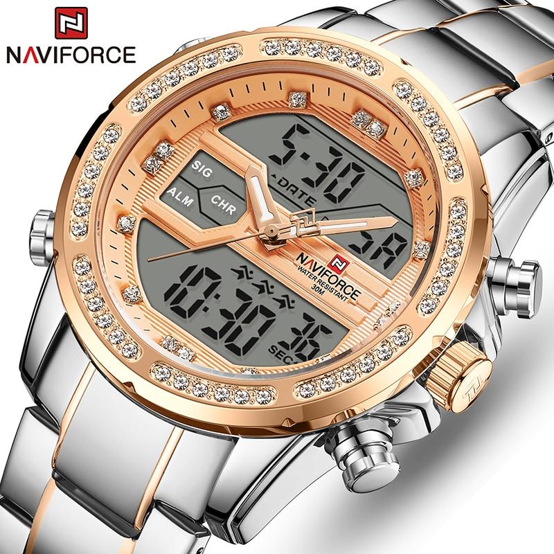 NaviForce NF9190
