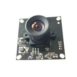 2MP USB Camera Module Board 120° OV2710 CMOS Sensor with Night Version No Distortion for Conference/Industrial/Internet Equipmen