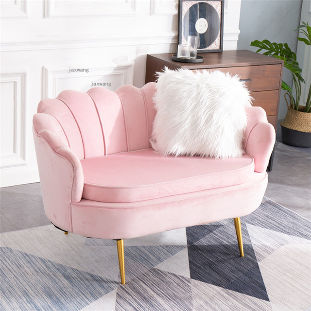 Shell Accent Chair 3