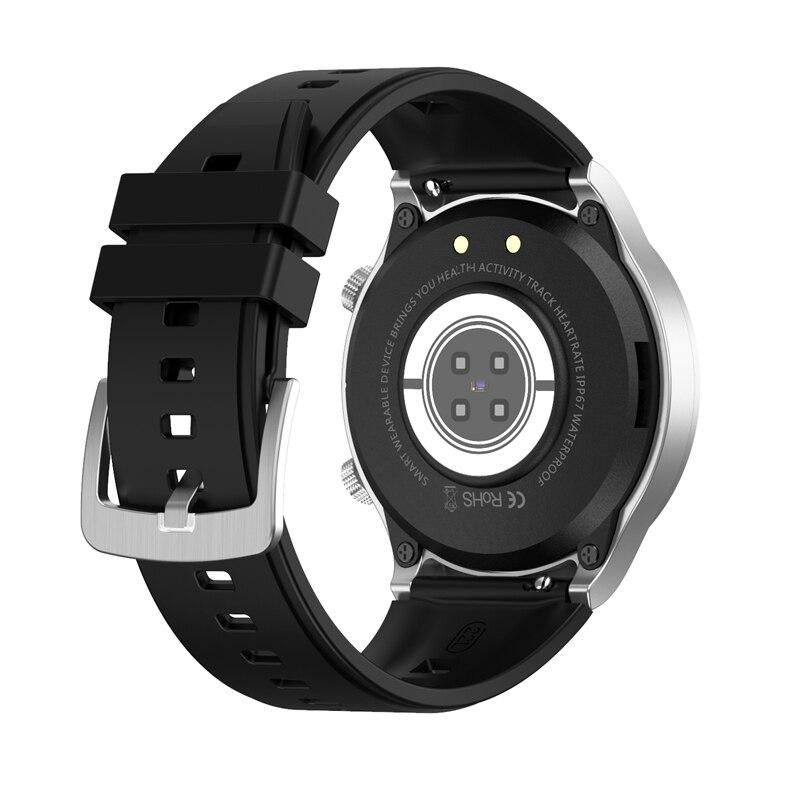 M99 bluetooth chamada inteligente relógio à prova