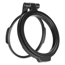 ND Quick Release Switch Bracket Lens Filter for DSLR Camera Photography