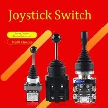 Переключатель джойстика 2 направления контроллер 4 перекрестный