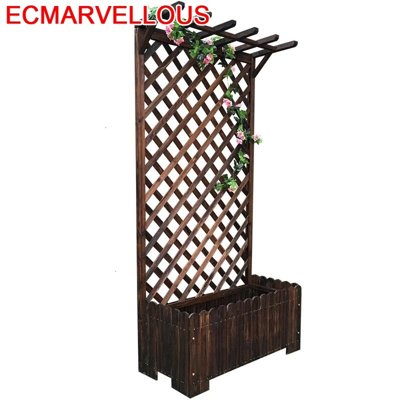 Plante Garden Shelves Rack For Estanteria Para Plantas Living Room Stojak Na Kwiaty Dekoration Outdoor Flower Shelf Plant Stand