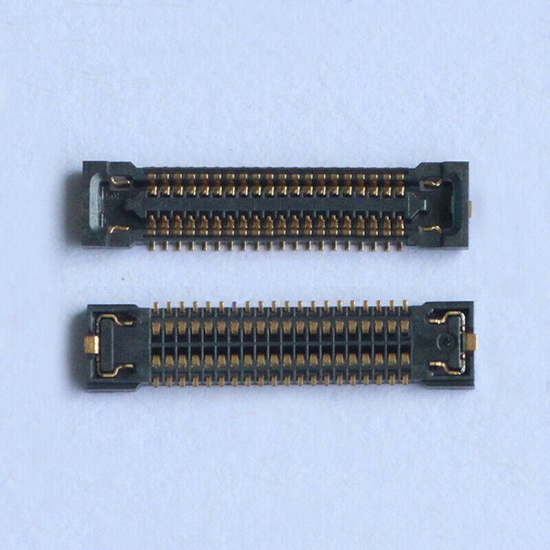 2X Motherboard Charging Flex Cable <font><b>FPC</b></font> Connecto For Xiaomi 5 5S 5C 5i 5s Plus <font><b>FPC</b></font> <font><b>Connector</b></font> <font><b>Repair</b></font> Parts New In Stock image