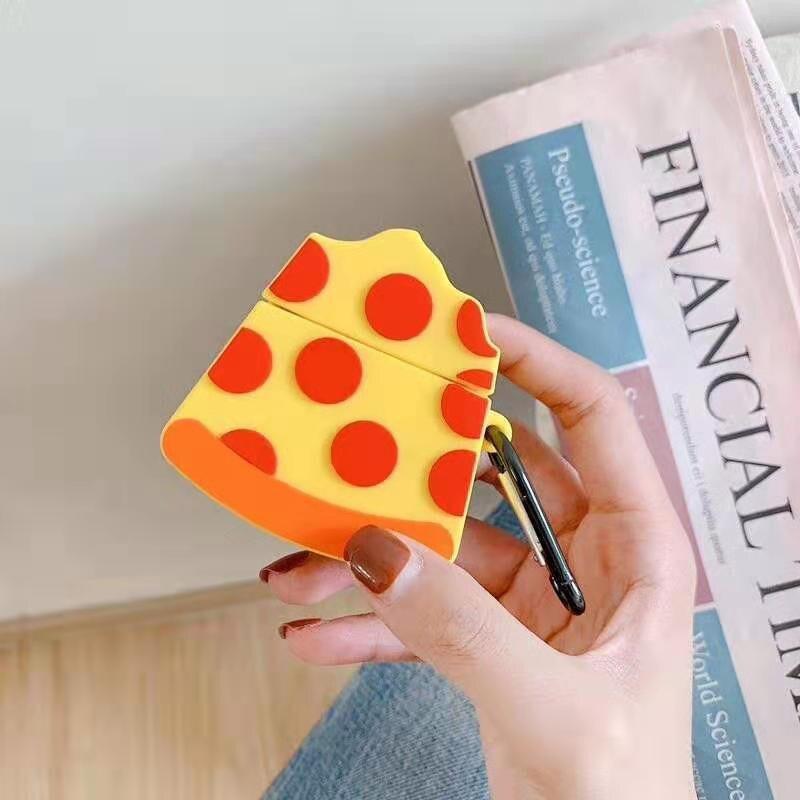 Pizza AirPod Case 2